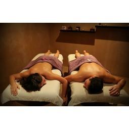 Massage en duo