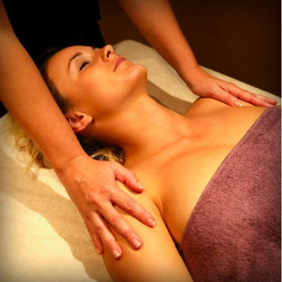 Massage Balinais ® by la Sultane de Saba